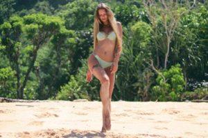 Trendy-Bikini-Set-Green-BrandNew-Swimwear