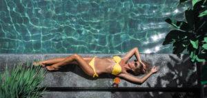 Create your own sample bikini